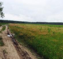 Inrichting landbouwgronden